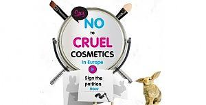 stop test animali
