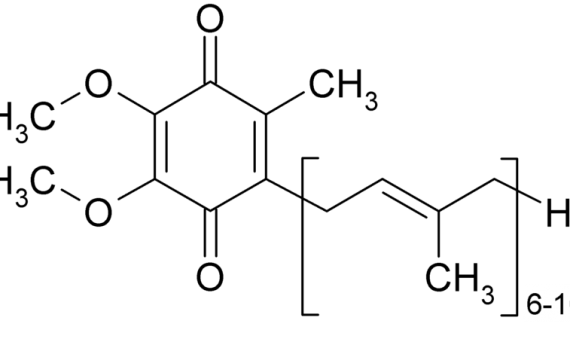 co-enzyme-q10-chemical-structure