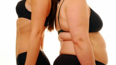 obese-_skinny_women