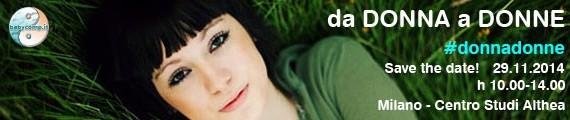 Blogger DonnaDonne