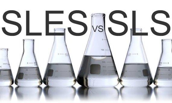 SLES e SLS