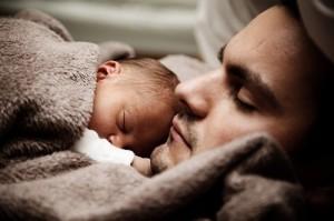 sonno infantile