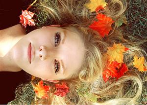 capelli autunno