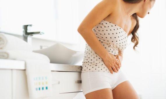 mestruazioni abbondanti zenzero