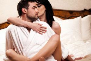 benefici del sesso