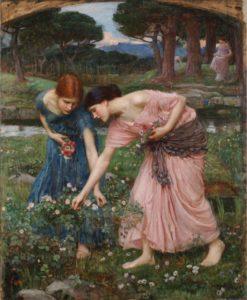 john_william_waterhouse_5_gather_ye_rosebuds_while_ye_may_1909