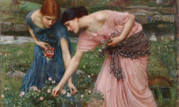 john_william_waterhouse_5_gather_ye_rosebuds_while_ye_may_1909