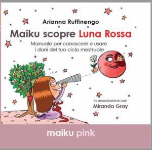 Maiku scopre Luna Rossa
