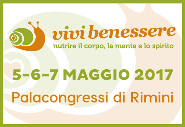 Vivi Benessere Biglietti Omaggio Rimini 5 6 7 Maggio 2017 Blog Babycomp It