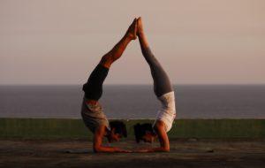 yoga ladycomp