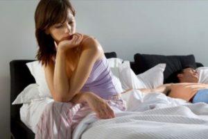 Calo del desiderio sessuale femminile a causa della pillola